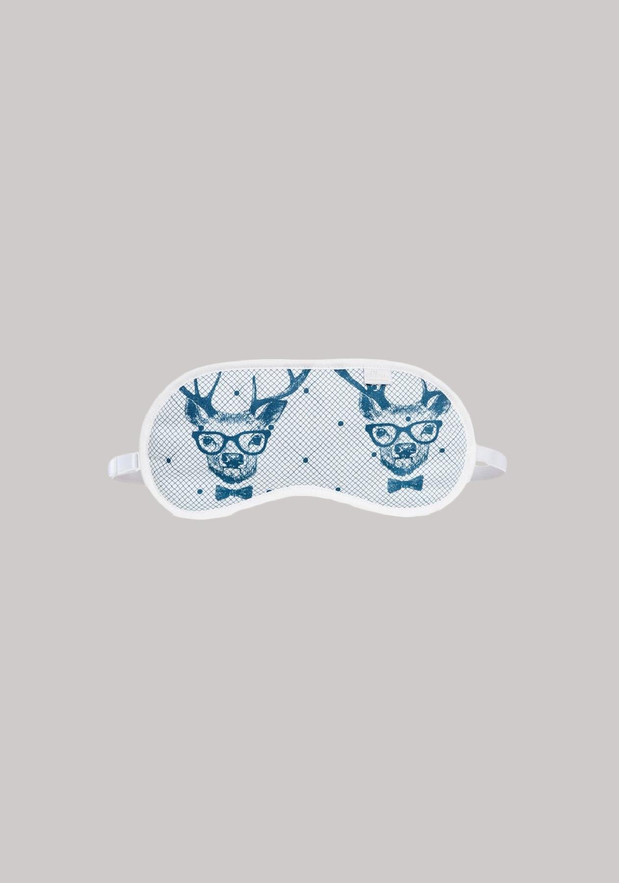 Jeleni s brýlemi