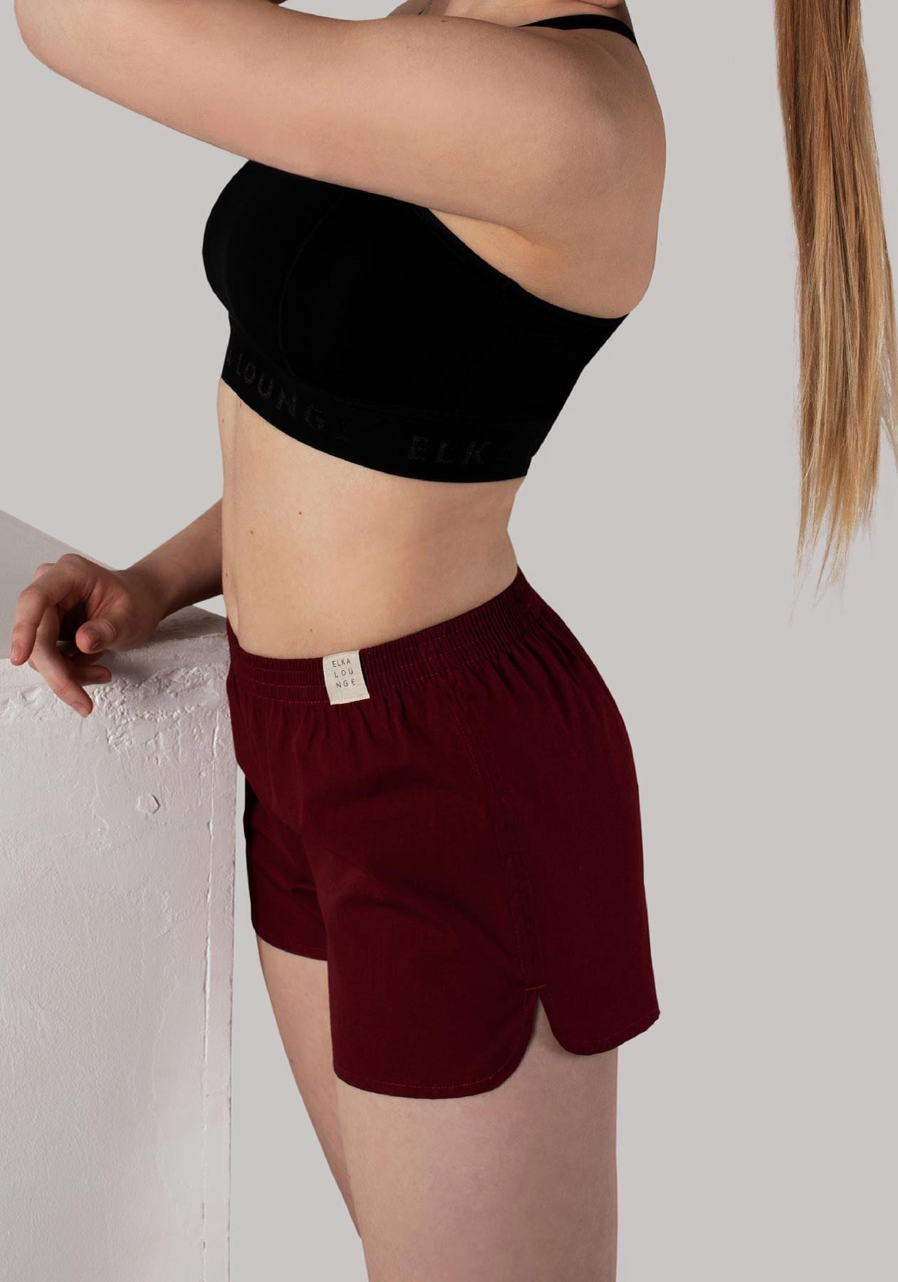 Women-boxershorts-ELKA-Lounge-W00586