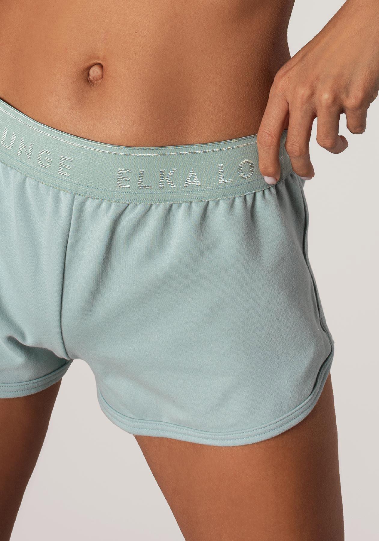 Women-shorts,sweatshirt-ELKA-Lounge-W00549,554