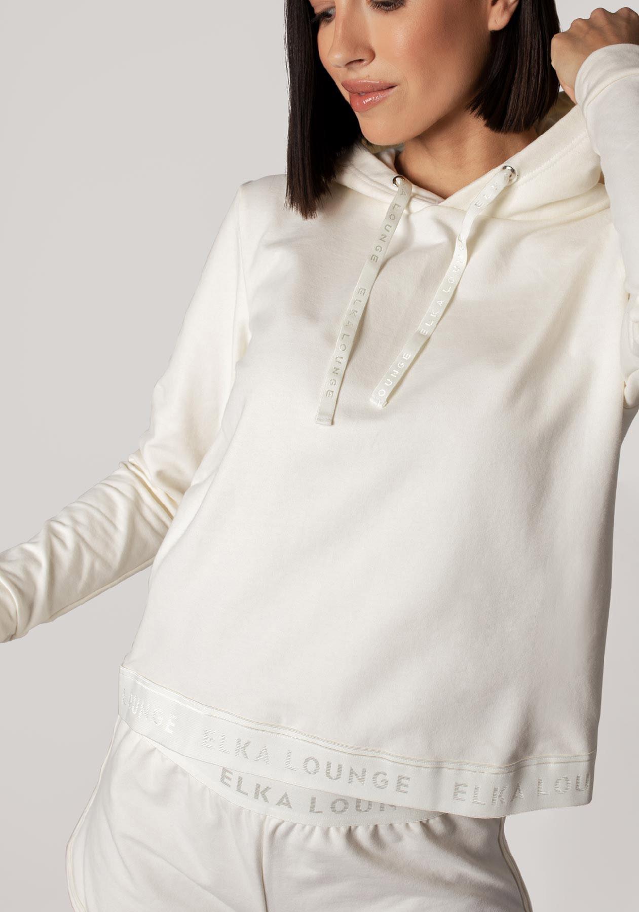 Women-shorts,sweatshirt-ELKA-Lounge-W00550,555