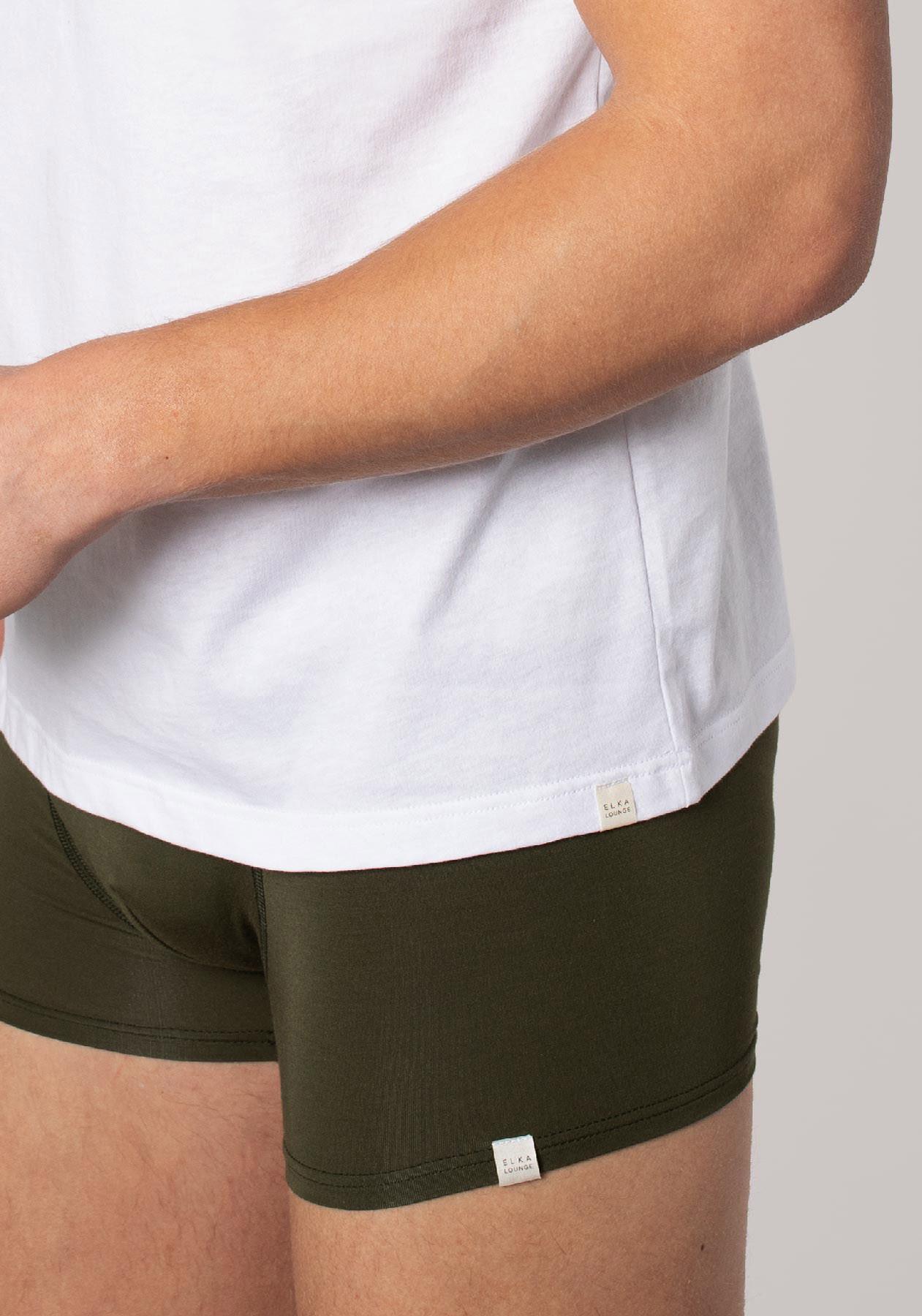 Men-T-shirt-ELKA-Lounge-M00542