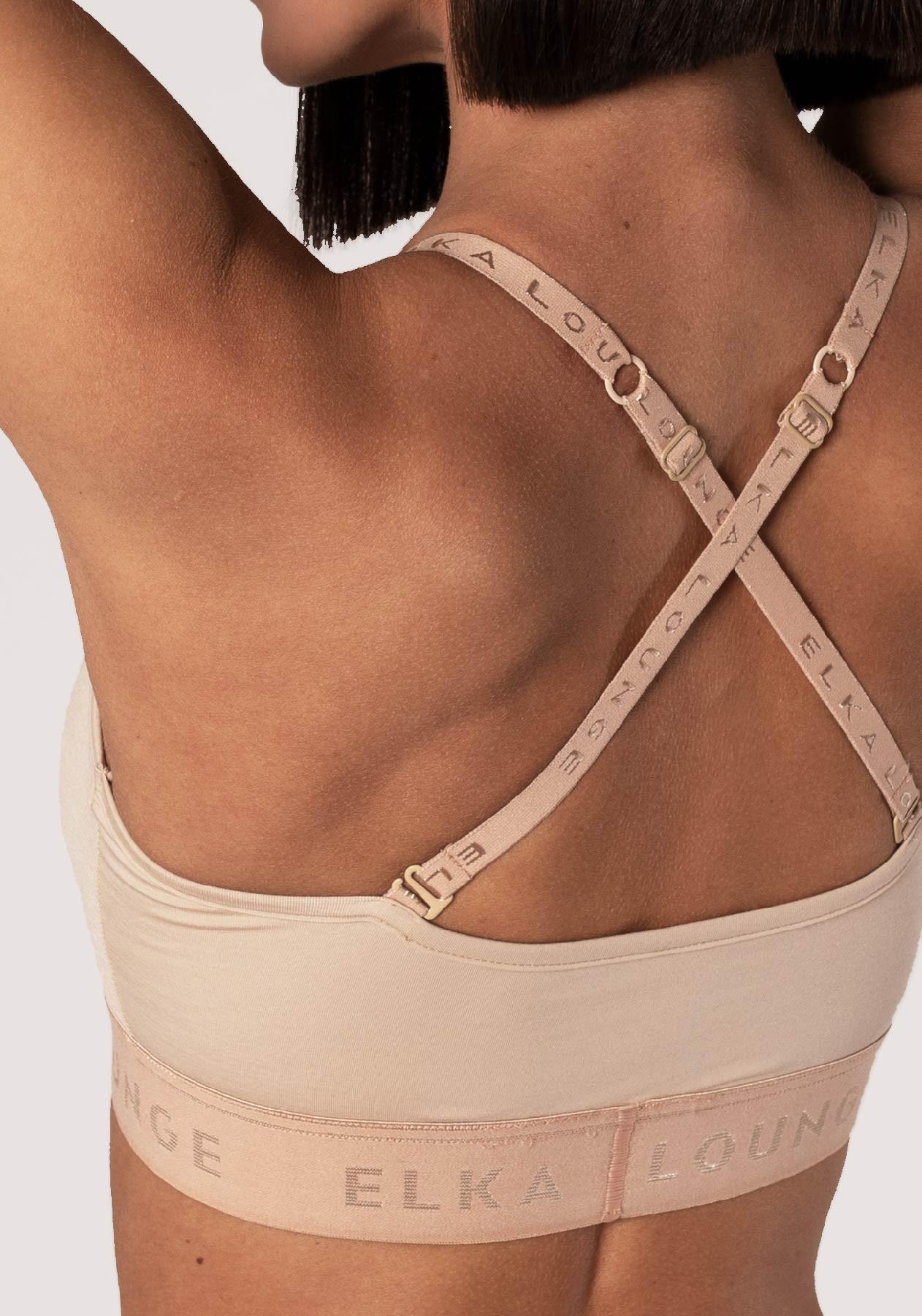 Women-shorts, bras-ELKA-Lounge-W00551,557