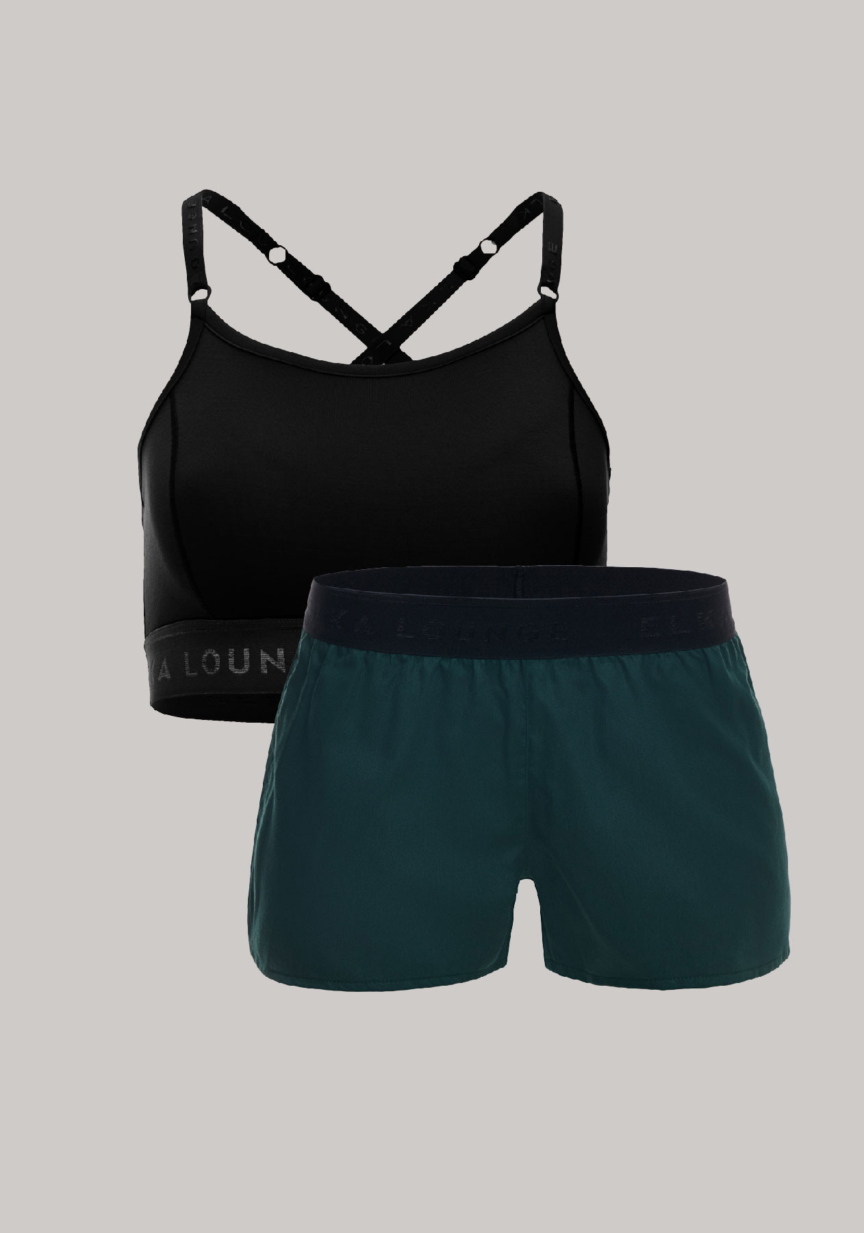 Women-boxershorts,bras-ELKA-Lounge-W00522,568