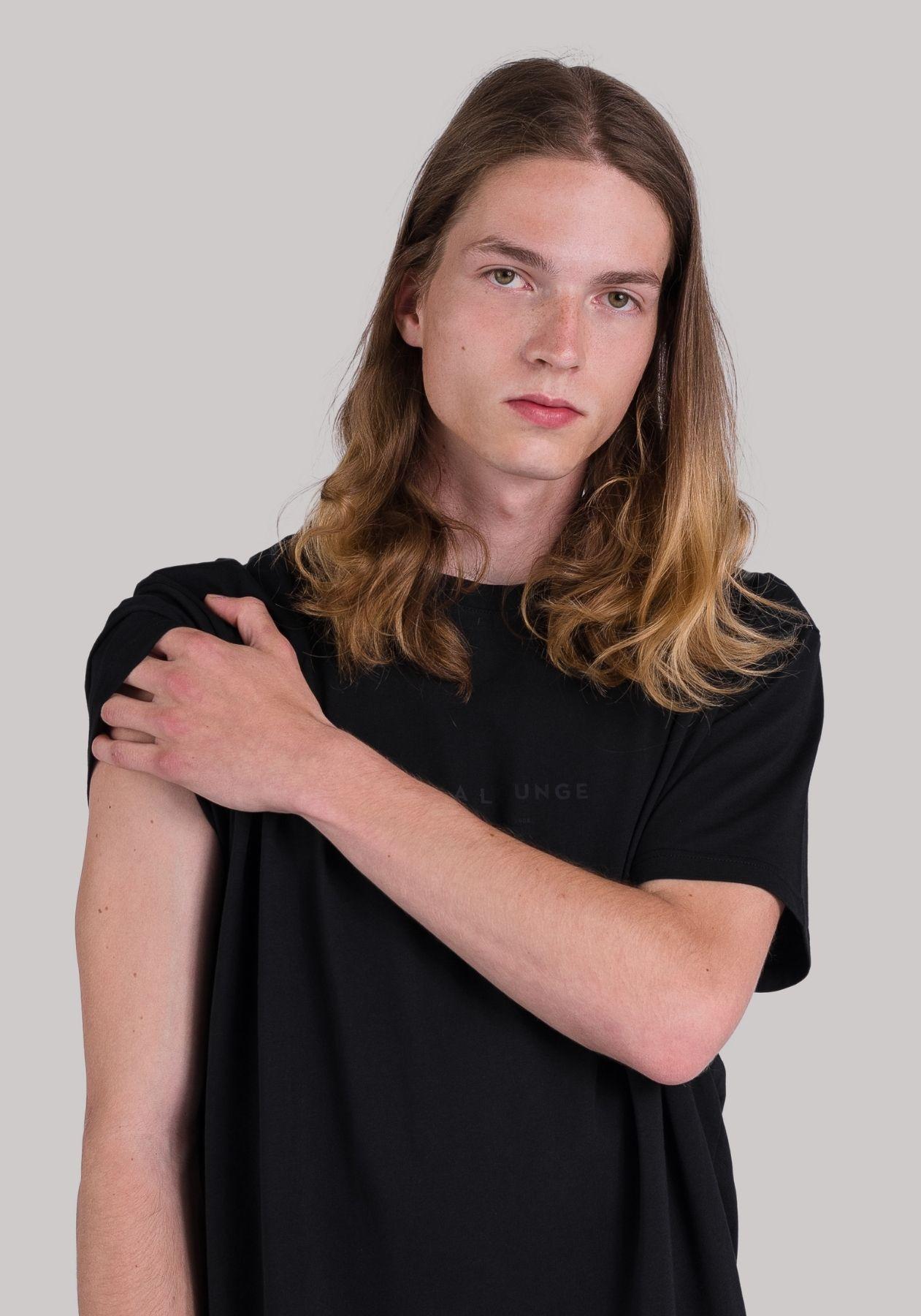 Men-T-shirt-ELKA-Lounge-M00544