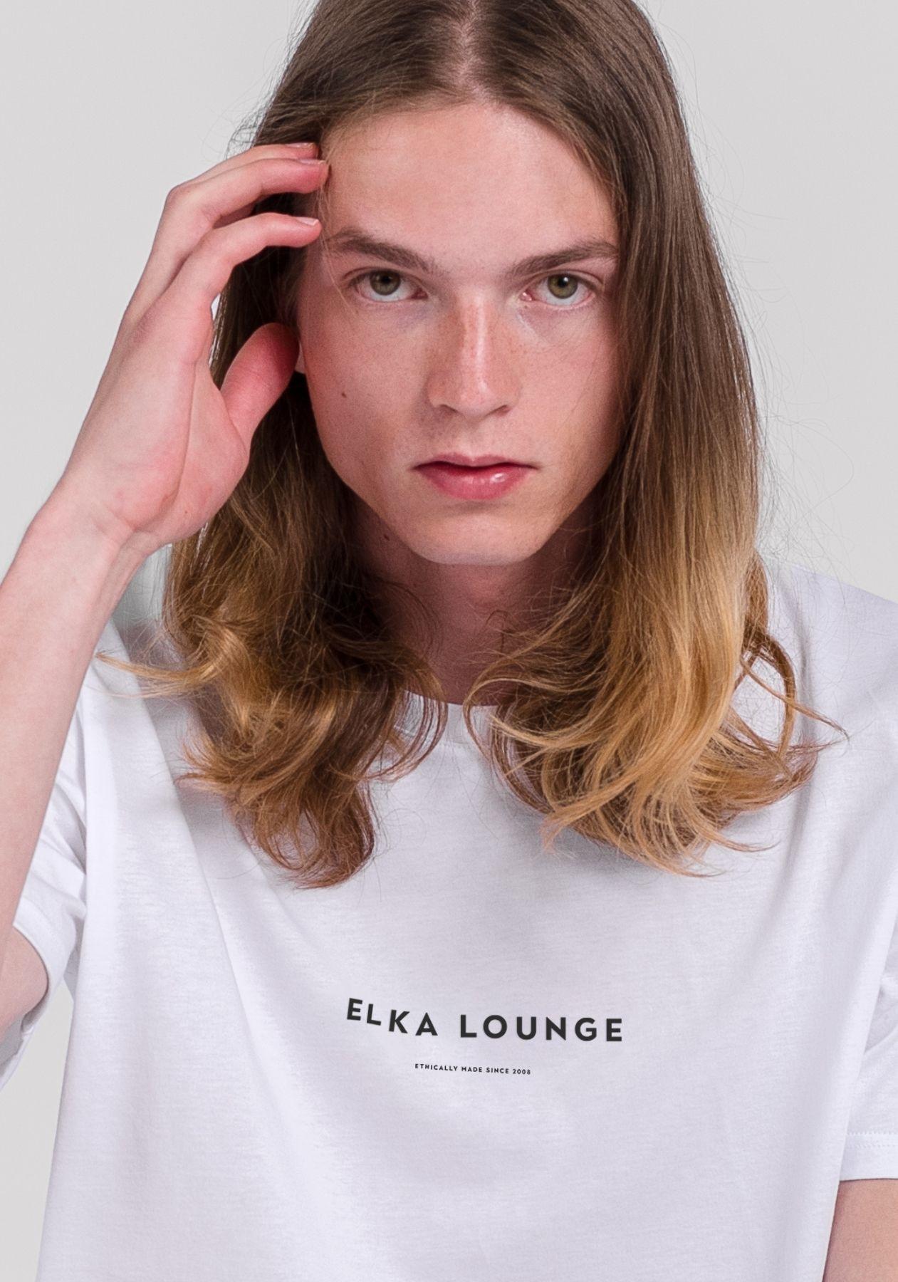 Men-T-shirt-ELKA-Lounge-M00545