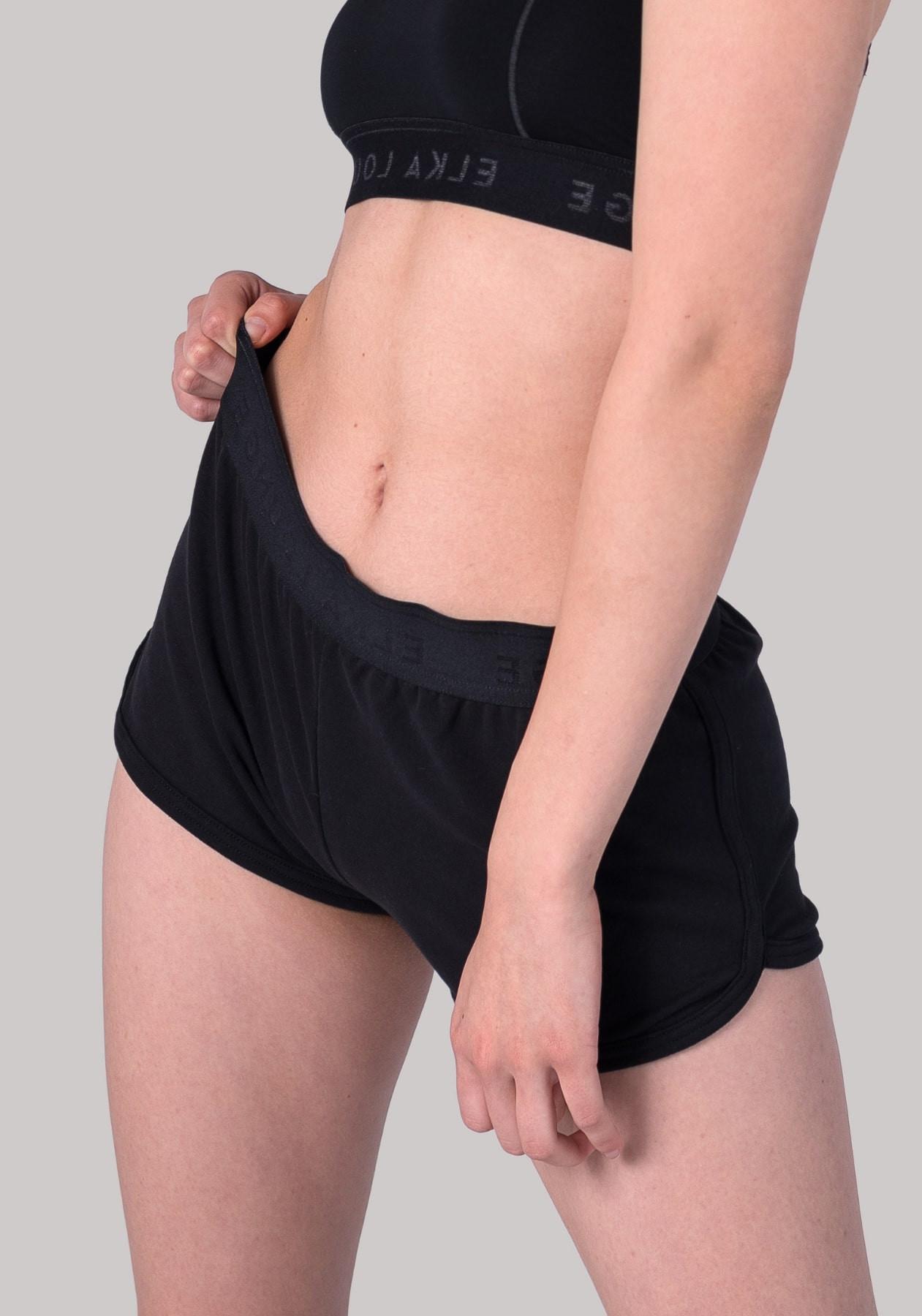 Women-shorts-ELKA-Lounge-W00551