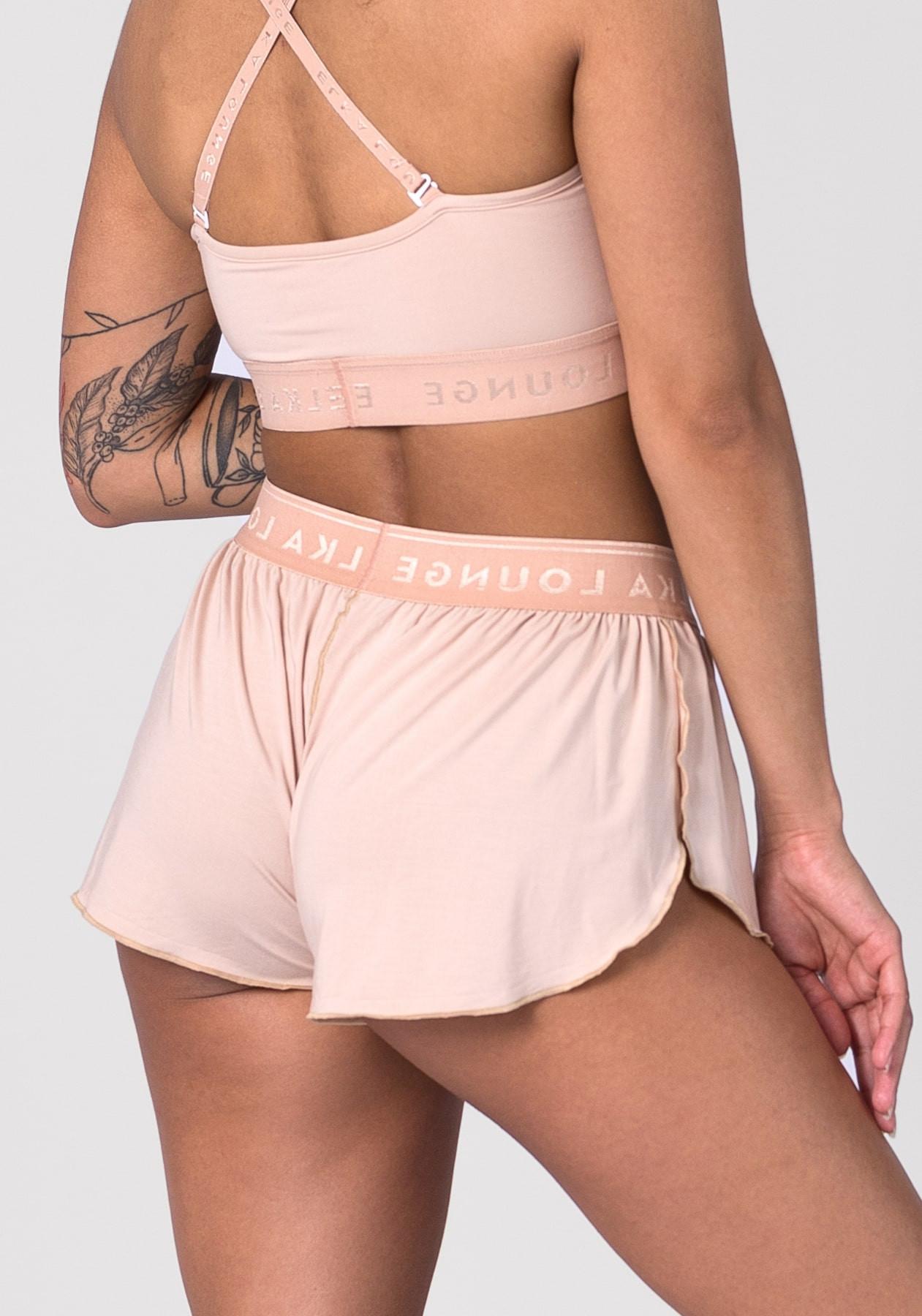 Women-shorts-lounge-ELKA-Lounge-W00553
