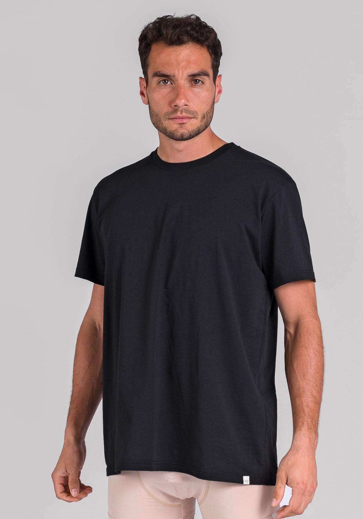 Men-T-shirt-ELKA-Lounge-M00541